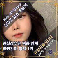 보성출장안마 채린