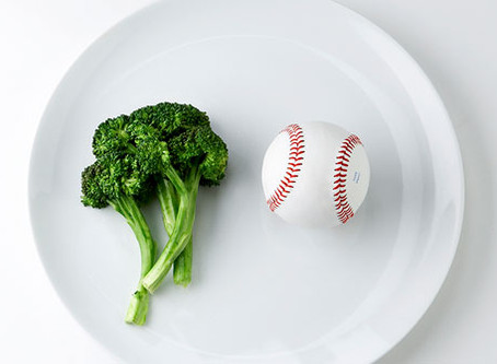 Intro to Baseball Nutrition