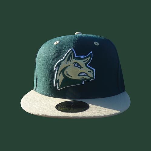 Llamas New Era 59FIFTY On-Field Cap