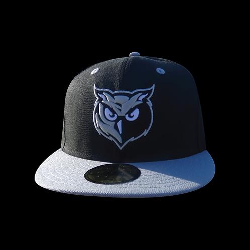 Barn Owls New Era 59FIFTY On-Field Cap
