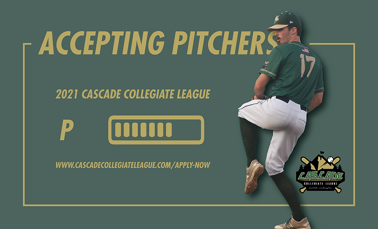 ACCEPTING PITCHERS