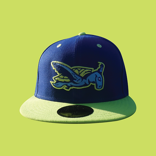 Sea Turtles New Era 59FIFTY On-Field Cap