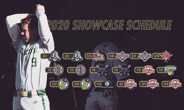 2020 CCL Showcase Team Schedule 3-30 edi