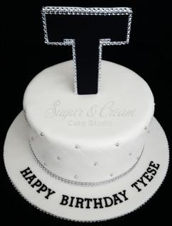 GUYS EAT CAKE TOO
