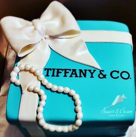 TIFFANY & COMPANY