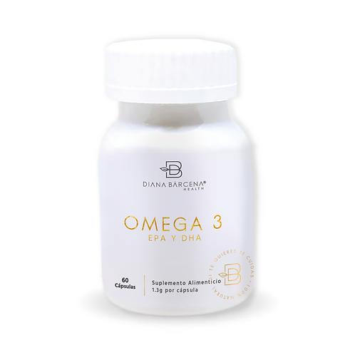 OMEGA 3 (EPA Y DHA )