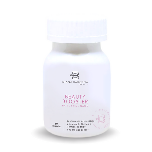 BEAUTY BOOSTER