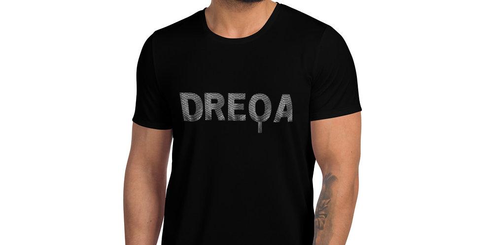 DREQA Snake Men's Ping Pong Wear