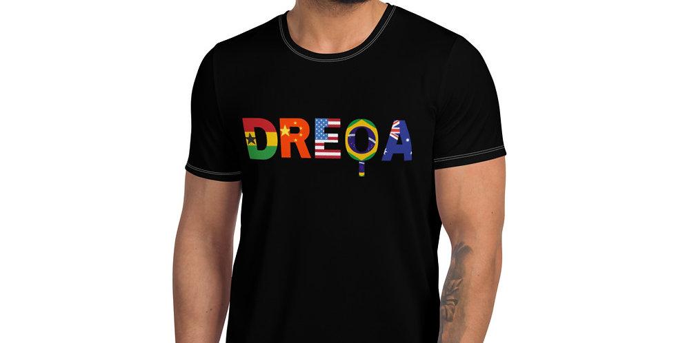 DREQA Black National Jersey