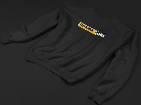 mockup-of-a-crewneck-sweatshirt-lying-on