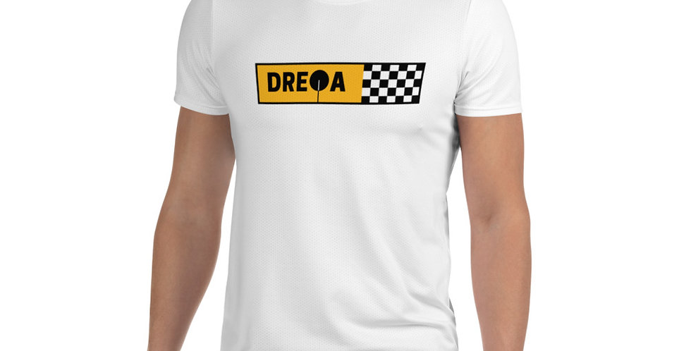 DREQA Checkerboard Jersey