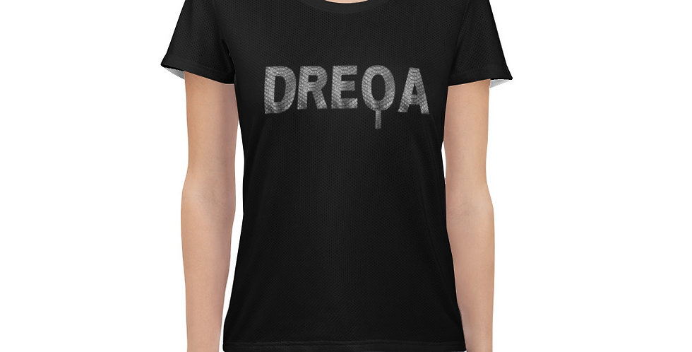 DREQA Snake Women's Ping Pong Wear
