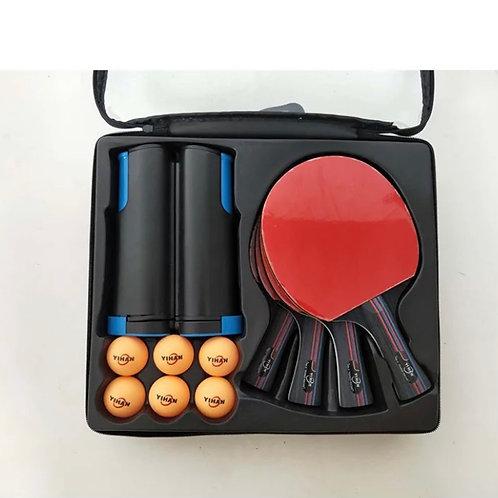 DREQA Family Ping Pong set