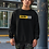 Thumbnail: DREQA Checkerboard Unisex Sweatshirt