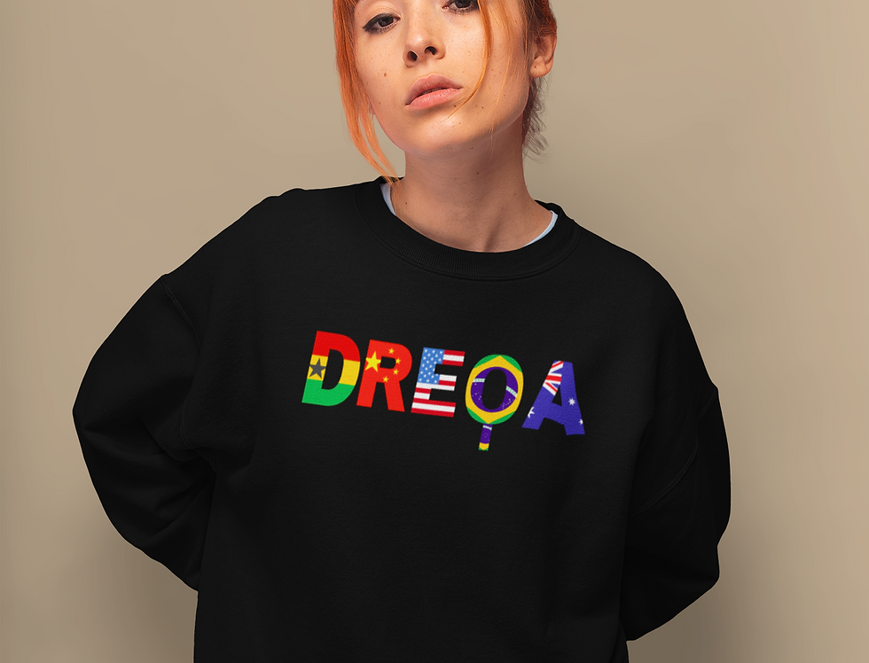 DREQA National Sweatshirt