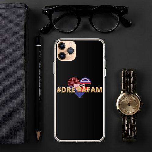 DREQA Geometric Heart Phone Case