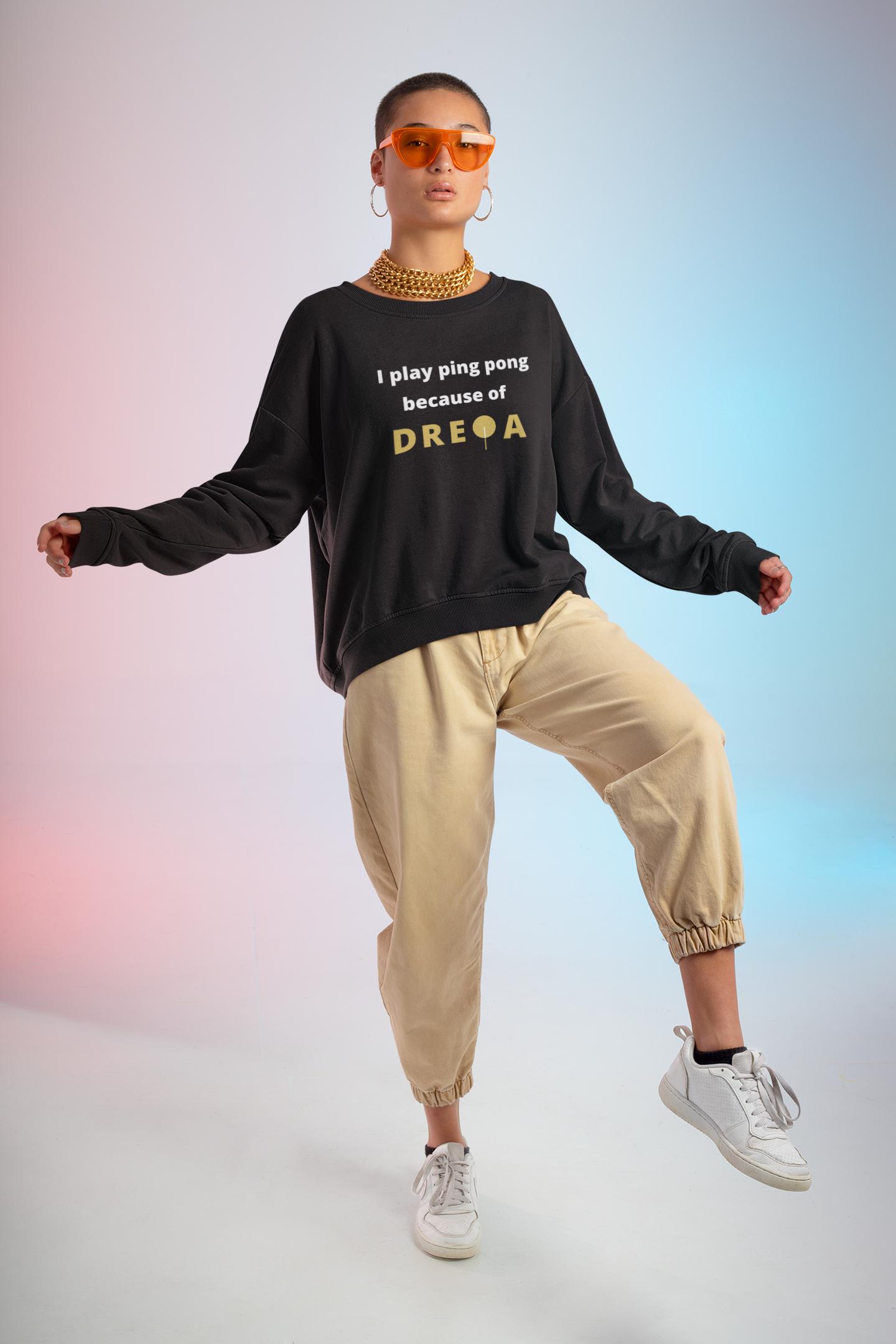 DREQA Model dance