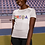 Thumbnail: DREQA White National Women's Ping Pong Wear