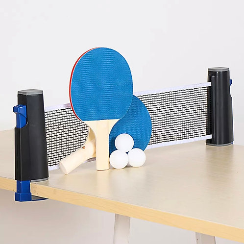 DREQA Single Ping Pong Set