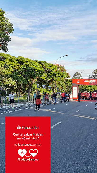 Santander Corridas Track&Field - mobile1