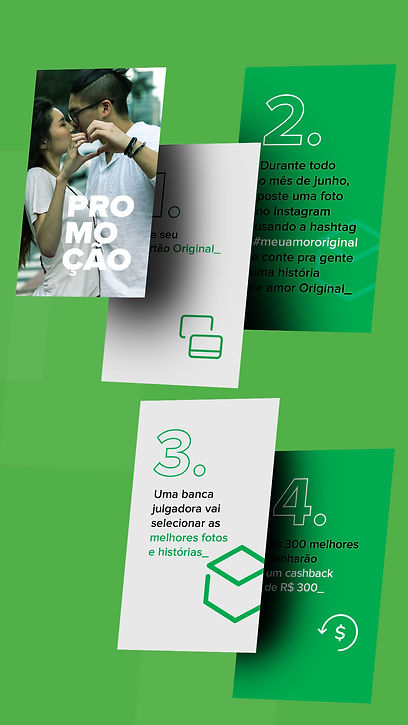 Banco Original Promo Namorados - mobile3