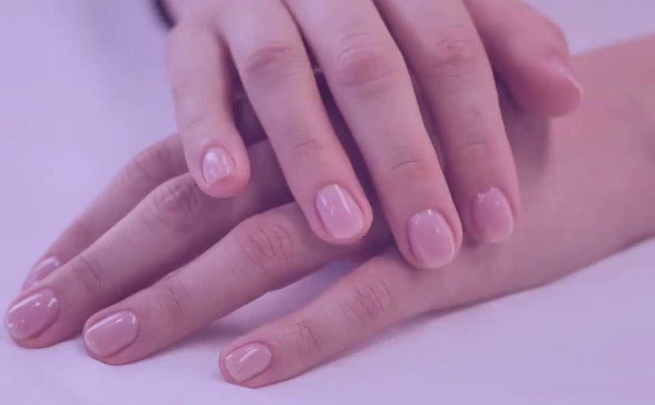 Биоламинирование ногтевой пластины