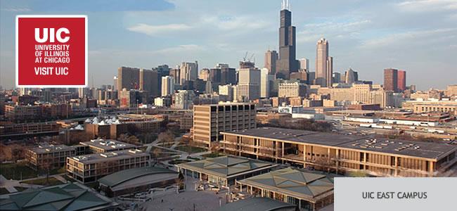 UIC Chicago Campus