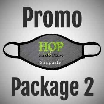 H.O.P. Initiative Package 2