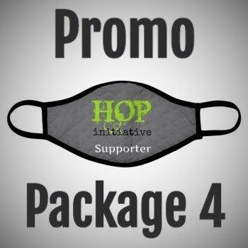 H.O.P. Initiative Package 4