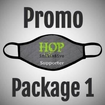 H.O.P. Initiative Package 1