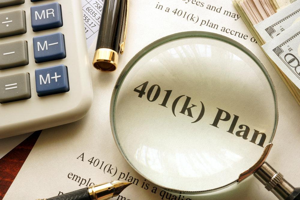 401K From Prior Employer