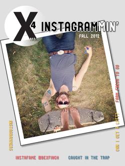 Xpress Magazine 5 Instagrammin'