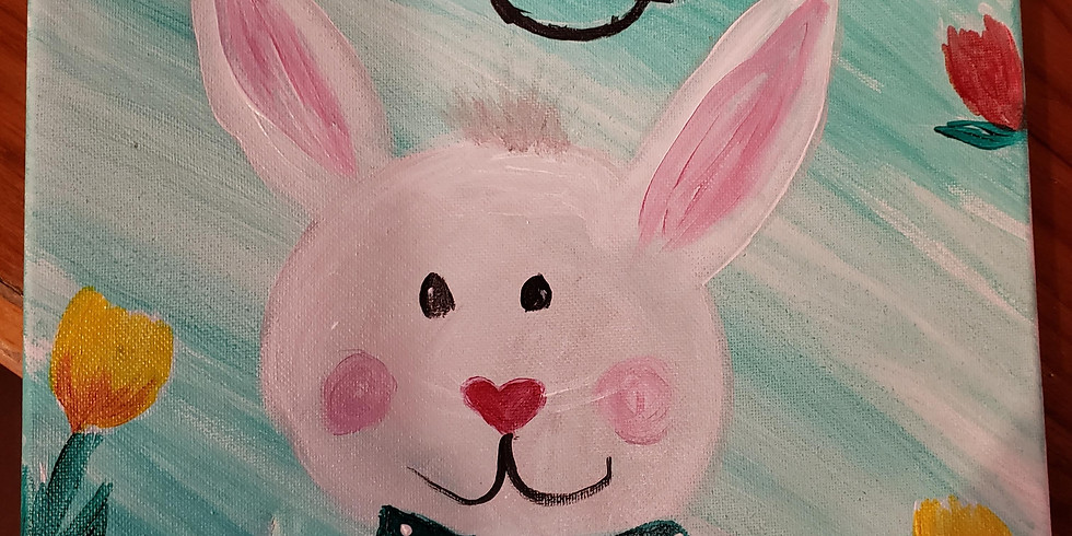 4 Hooters Peoria   Family & Friends Paint Night