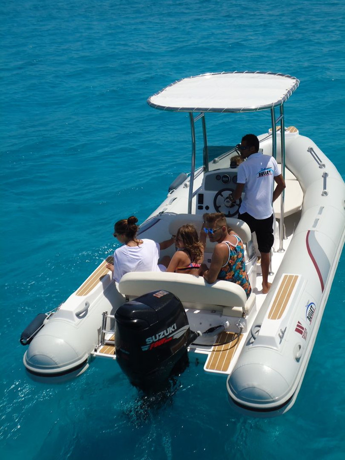 speed boats to the dolphins house hurghda