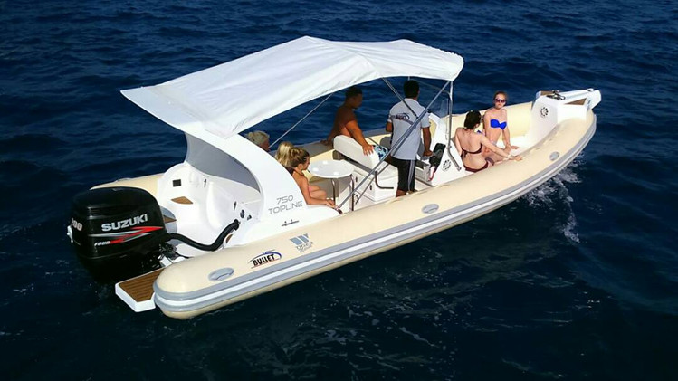 speed boats by hurghda online tours