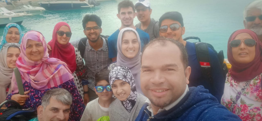 hurghada tours and trips snorkeling and fishing