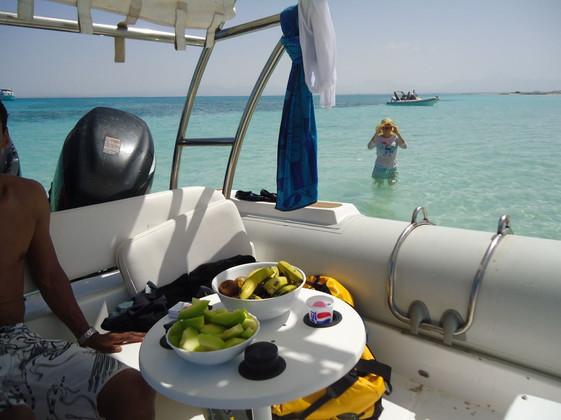 speed boats rental hurghada tours