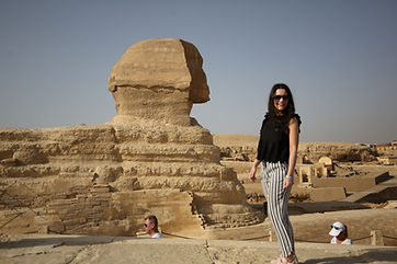 cairo tours from Hurghada