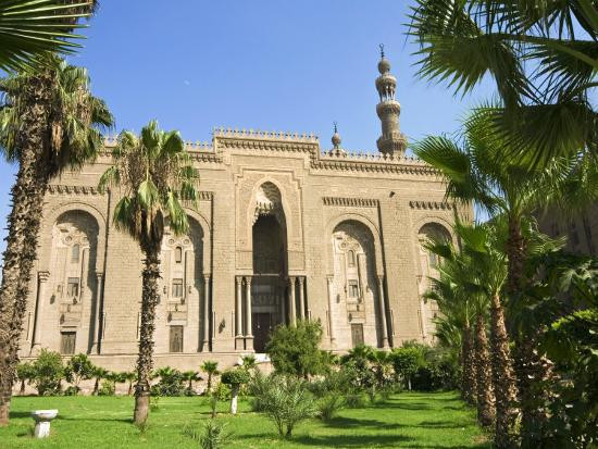 al-refai-mosque-cairo-egypt-north-africa