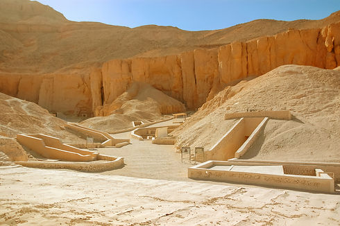 The Valley of the Kings at Luxor.jpg