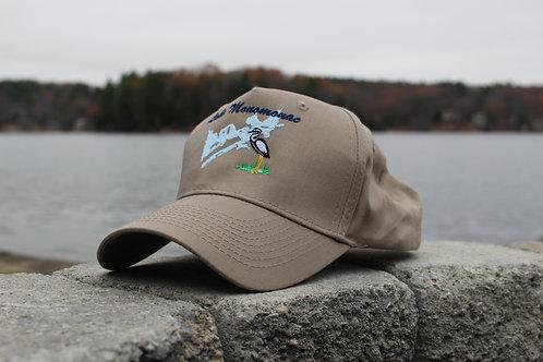 Lake Monomonac Hat