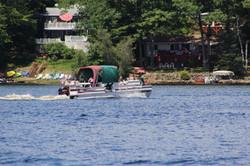 2017 4th of July Boat Parade