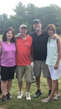 1st Annual WSLA Golf Tournament 2018