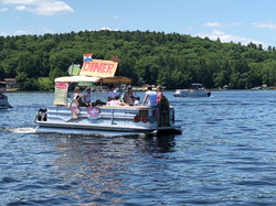 4th of July 2018 Boat Parade