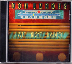 """Late Night Radio"""