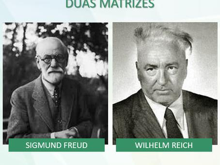 Freud e Reich | Duas Matrizes
