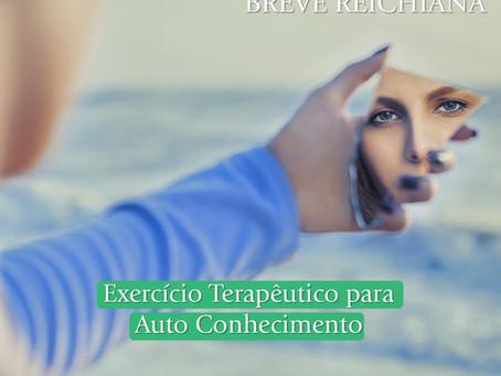 Exercício Terapêutico para Autoconhecimento