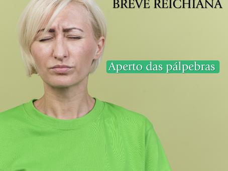 Aperto de Pálpebras - Técnica da Terapia Breve Reichiana