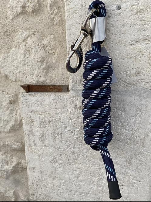 Norton - Longe corde épaisse marine