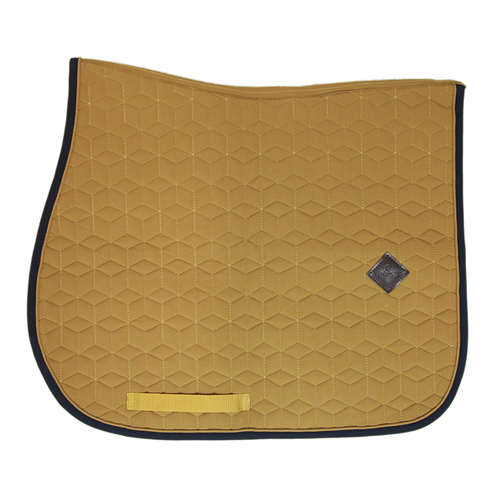 Kentucky- Tapis softshell moutarde